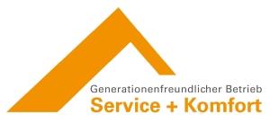 Auszeichnung als generationsfreundlicher Betrieb | Block Baderaumsysteme